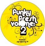 Funky Fresh 2 cover
