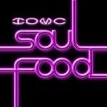 IDMC - Soul Food cover