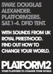 Platform 2 Royal Priesthood Sway Douglas Alexander Poster - click to go to Platform2 site