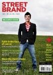 Streetbrand - relaunch cover