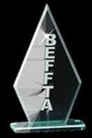 Beffta logo