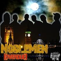 Nobelmen - Overdue CVR