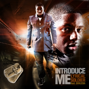 Lyrical Soldier Introduce Me cover