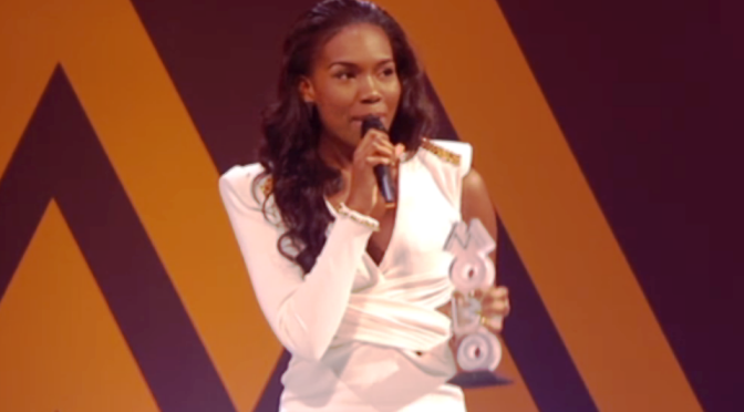 Miss Kerr, the MOBOs and Migrating from UK Gospel…