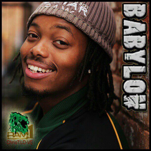 Ram 1 - Babylon cover