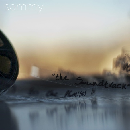 Sammy. - The Soundtrack