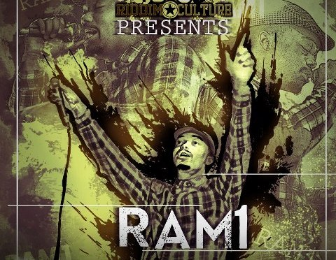 [Free Download] 'Riddim Culture Presents Ram 1'