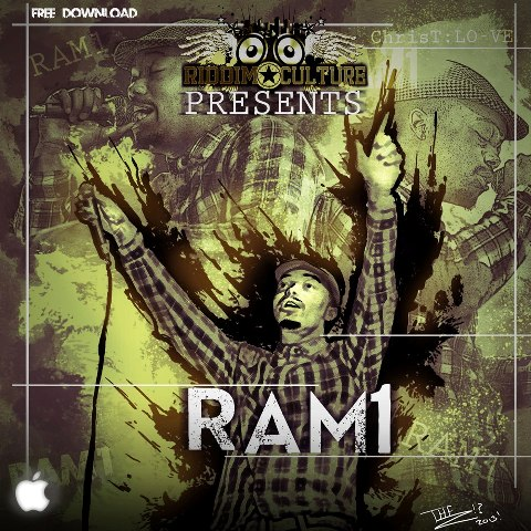 Riddim Culture Presents - Ram1