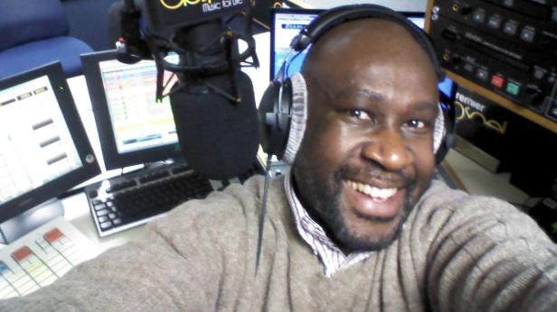 9. In studio