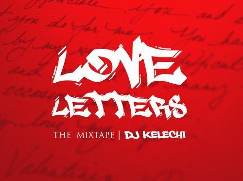 DJ K – The Love Letters Mixtape (Free Download)