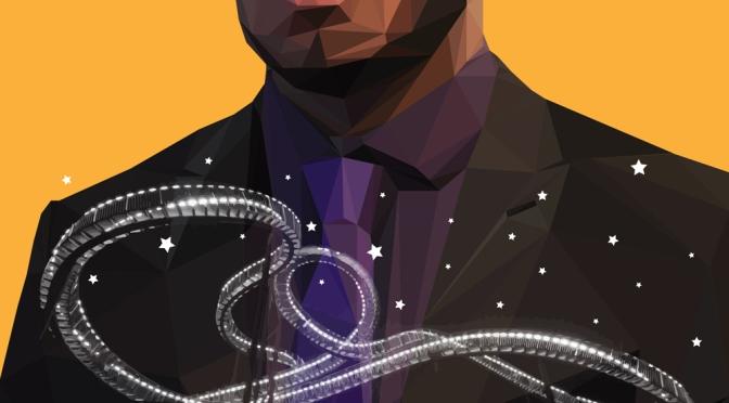 New Music – Natty Joshia: 'Rollercoaster'