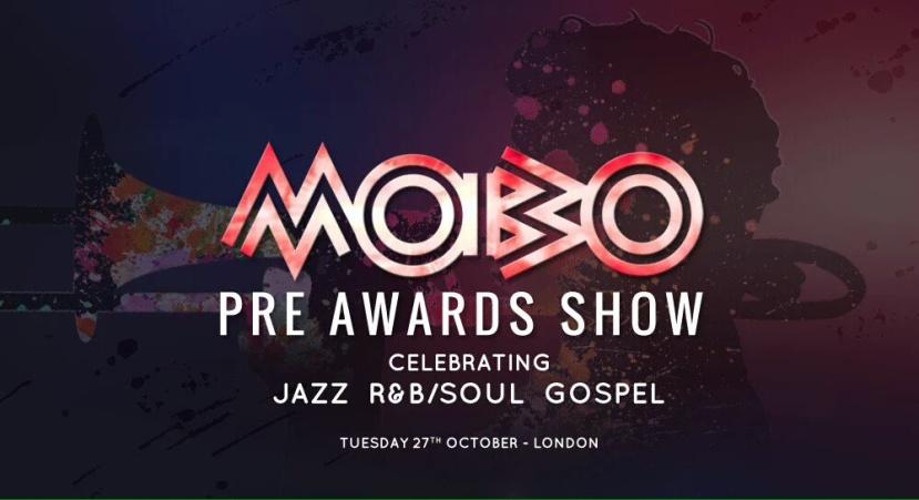 MOBO Pre Awards Show 2015