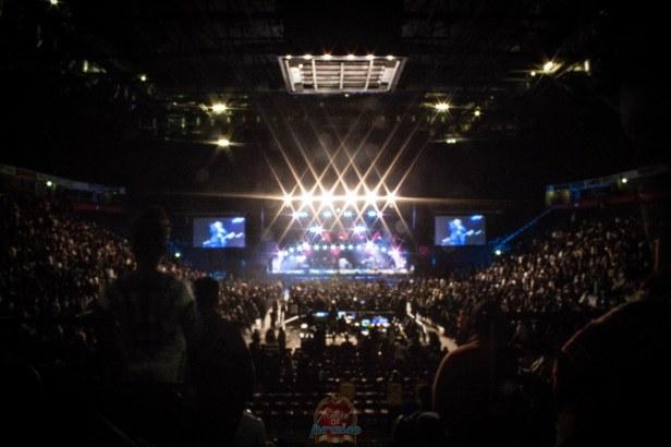 Festival of Praise Manchester 2016