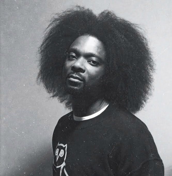 O'Neil Dennis - black and white PNG