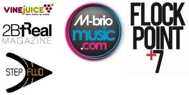 Various Platform logos