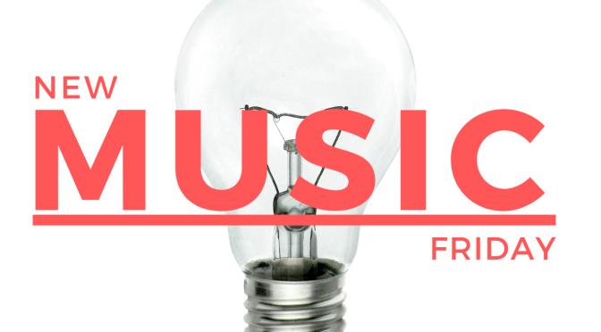 New Music Friday – October 11 2019