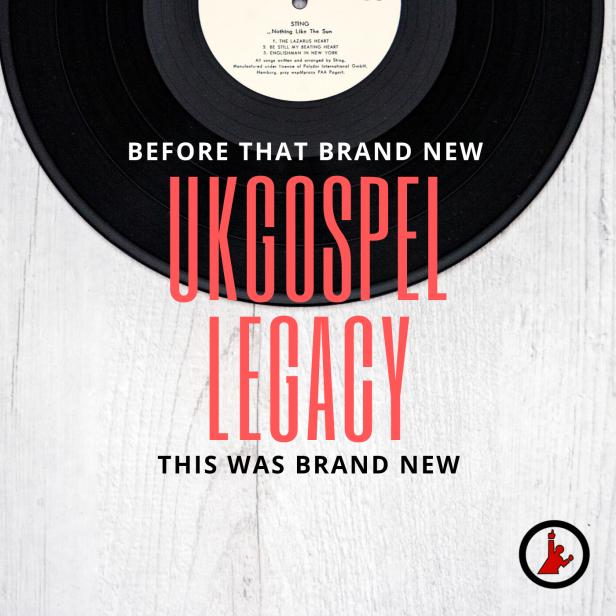 UKGospel Legacy 5