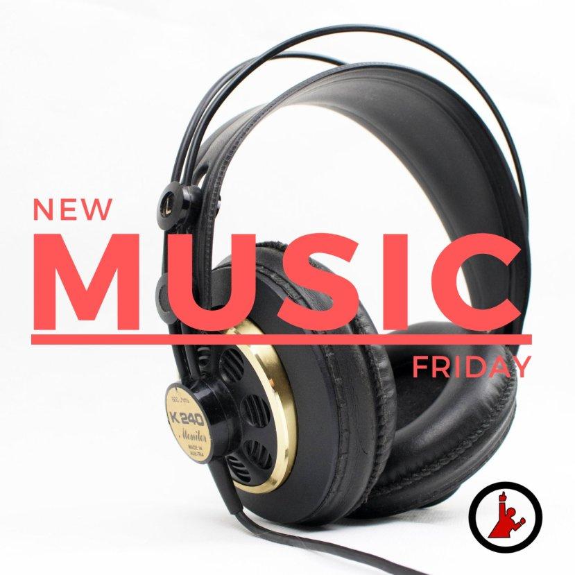 New_Music_Friday_28
