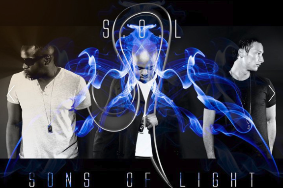 Sons of Light 2
