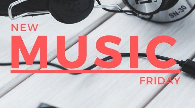 New Music Friday – 27 December 2019