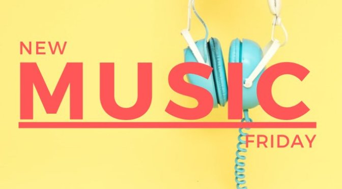 New Music Friday – 3 January 2020