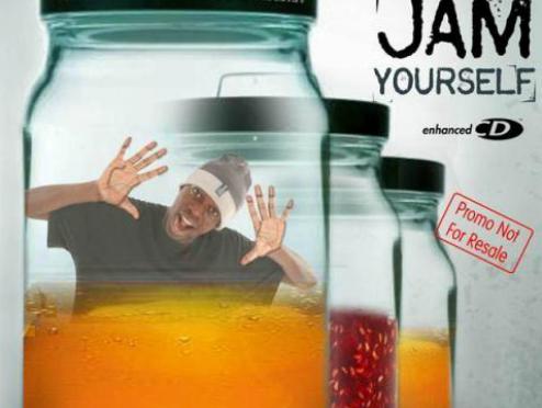 #UKGospelLegacy – Victizzle: Jam Yourself
