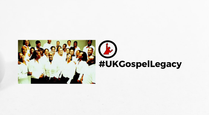 Legacy Series: Focus on Kingdom Choir